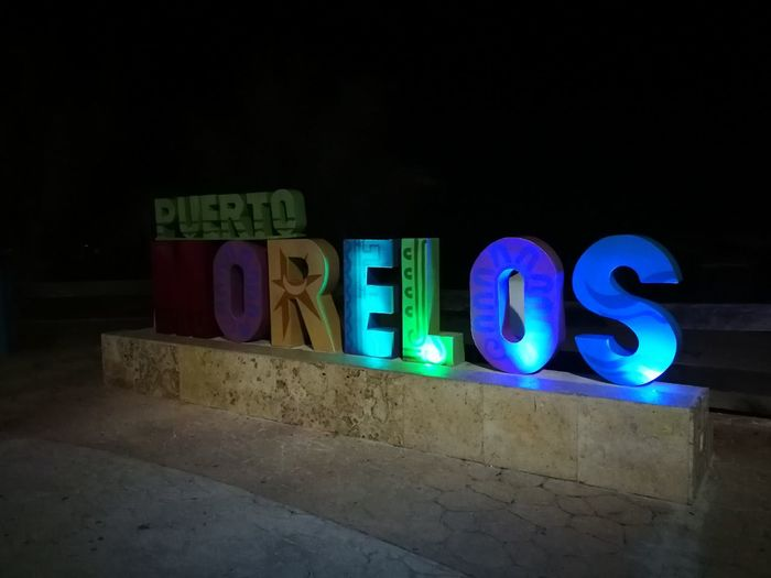 Text Communication Neon Night Multi Colored Illuminated No People Close-up Outdoors