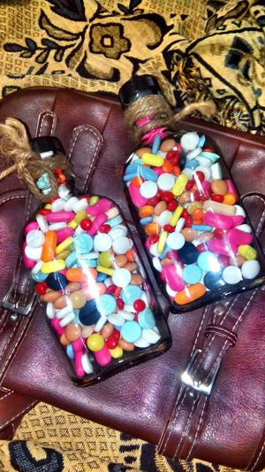 Make It Yourself Check This Out Expired Medicine My Collection Medicine Medicines
