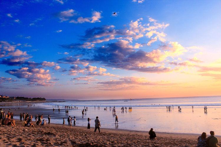 Kuta Beach Bali, Indonesia EyeEm Indonesia Wonderful Indonesia