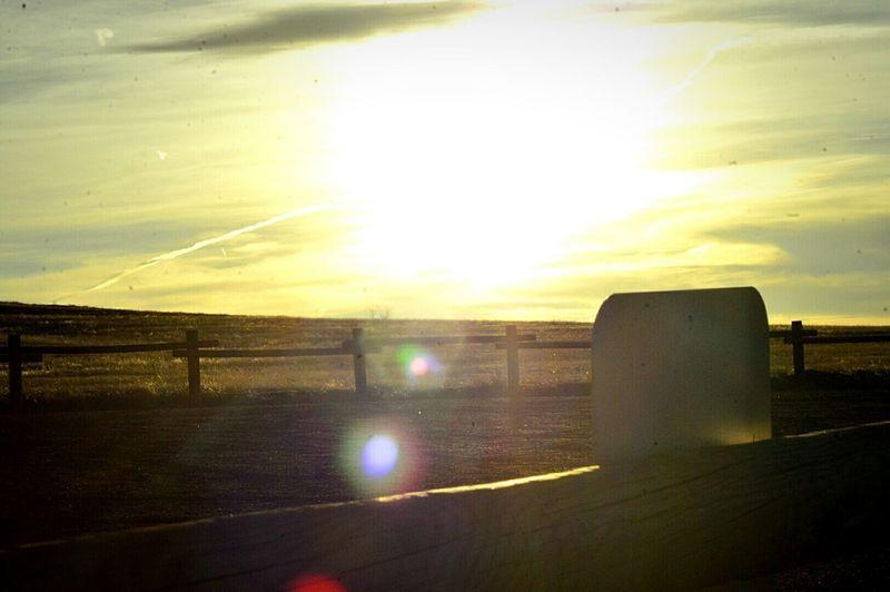 Sunbeam Sun Sky