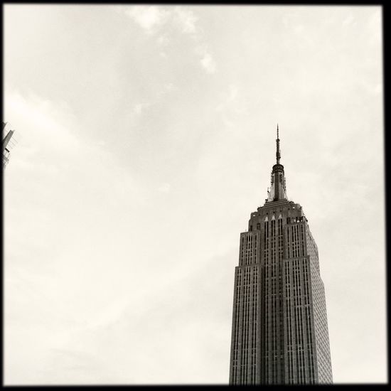 Public Eye NYPL EyeEm EyeEm Gallery Empire State Building Urban Geometry Hipstamatic Eyeem Meetup Nyc
