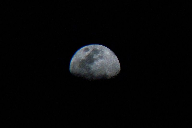 🌓 Astronomy