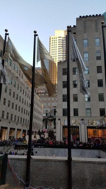 Mary Christmas New York ❤
