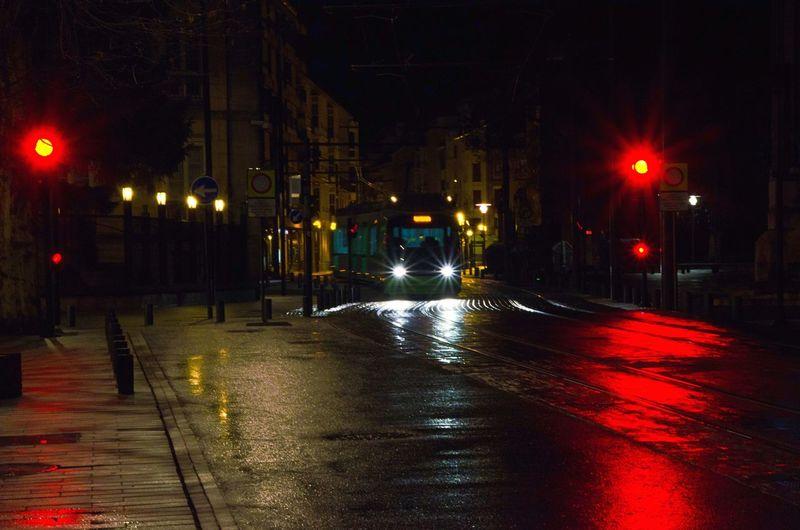 Night Light And