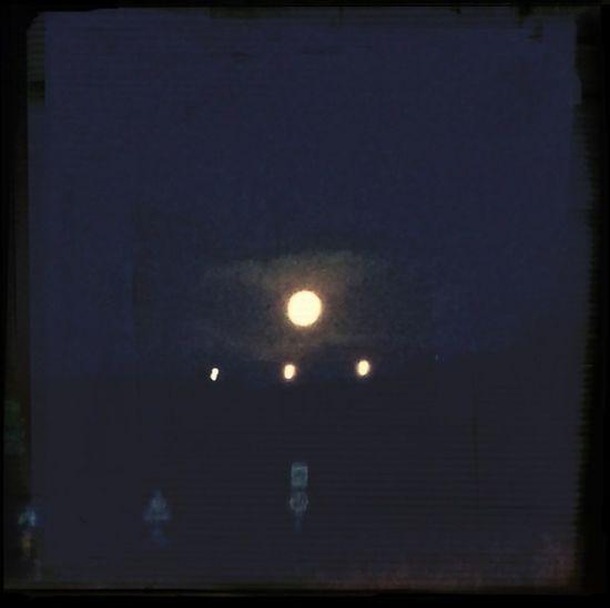 Moon????