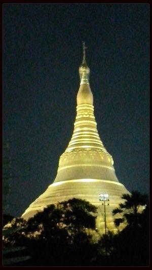 One of da beautiful monument of Gorai lovely??