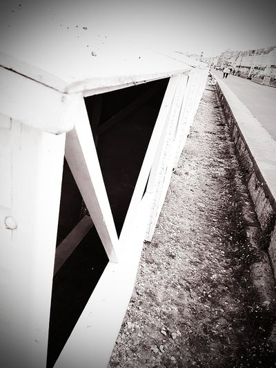 Abstract Time Off From Life Time To Reflect Sea Beach Photography Stoney Beaches Beach Huts Jauntyangle Closeupshot Rows Of Huts