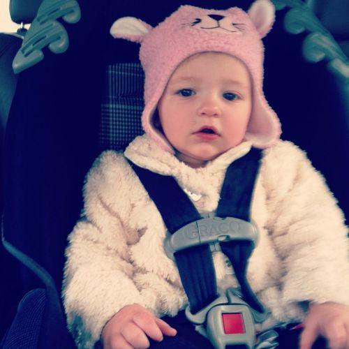 i Loveeeee this little girl