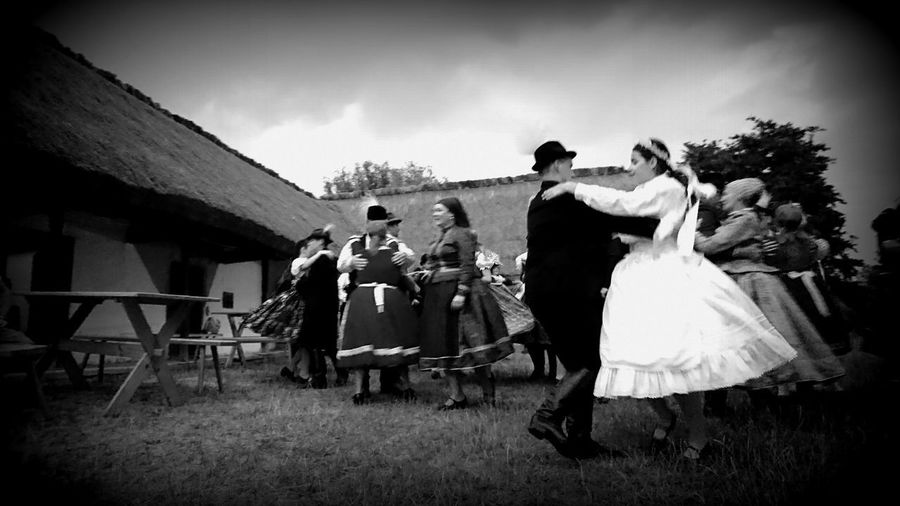 Made by Sony Xperia XZ Grass Hungarian Folklore Rural Szombathely Tradition Traditional Culture Traditional Clothing Folk Dance Hungarian Night People Skansen Thatched Roof Traditional Traditional Architecture Traditional Wedding