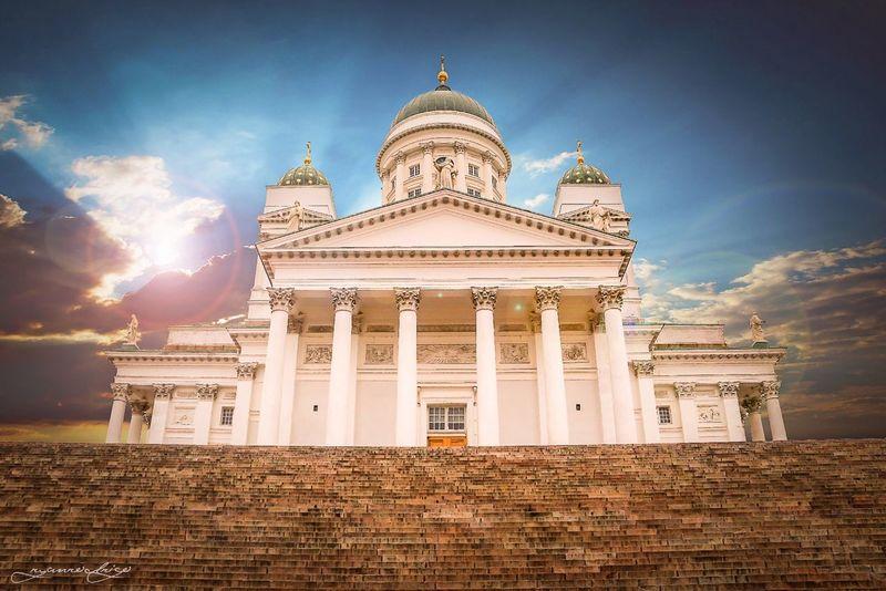 Halloooo Helsinki ❤️ The Global EyeEm Adventure Eyeem Philippines Uber The Eye Em Facebook Cover Challenge
