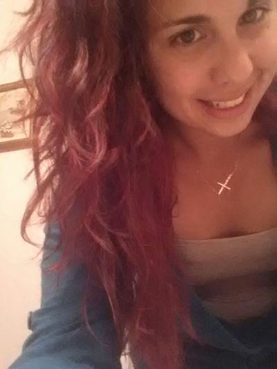 I Miss My Red Hair :(