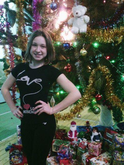 ))) Скоро новый год