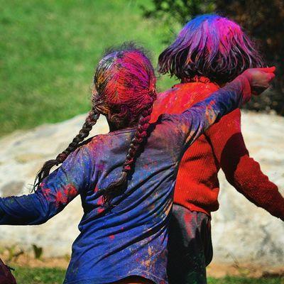 Gagans_photography Indian_festival Holi2015 Instaludhiana Instapunjab