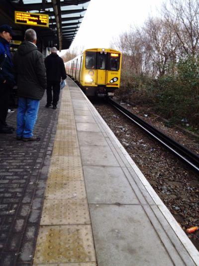 Commuting || Trains Public Transportation Transport Merseyrail Commuting Commuters Liverpool Trainstations Trains & Railroad
