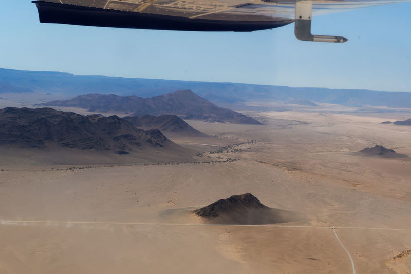 Zooming in to an empty space Namib Desert Namibia Landscape Nikon Aerial View Airplane Arid Climate Beauty In Nature Day Desert Landscape Mountain Nature No People Outdoors Physical Geography Sand Sand Dune Scenics Sky