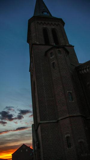 Sun Sky Church