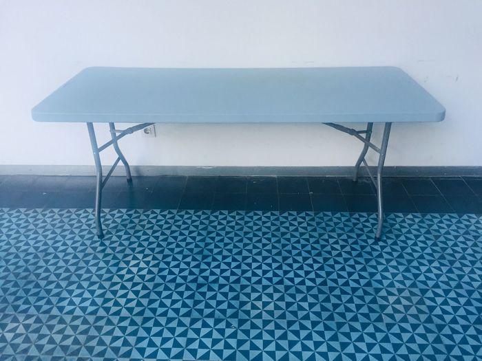 Seat Chair Blue
