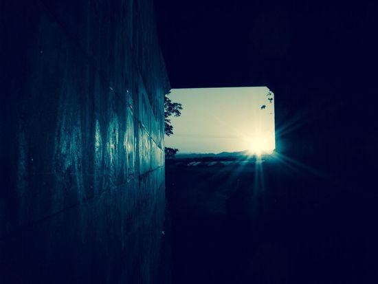 EyeEm Best Shots - Sunsets + Sunrise Taking Photos Yuzawa City Sunset Sky_collection