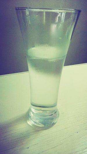 Food Porn Enjoying A Meal Water 柠檬水