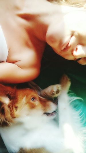EyeEm Best Shots Love Enjoying Life Dog