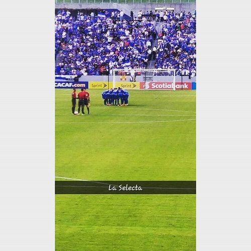 Que orgullo Goldcup Copaoro LaSelecta ElSalvador