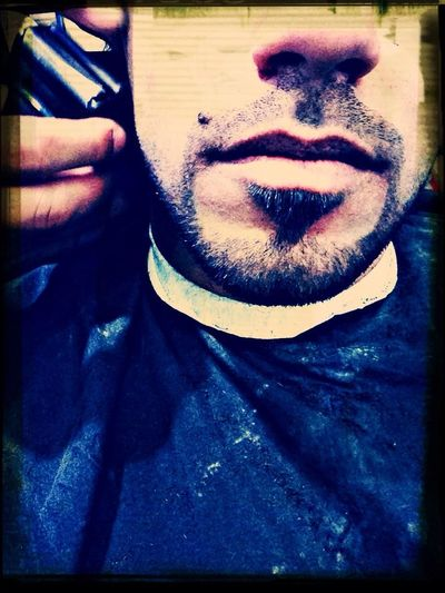 Shave Saloon Time Beard NewLook