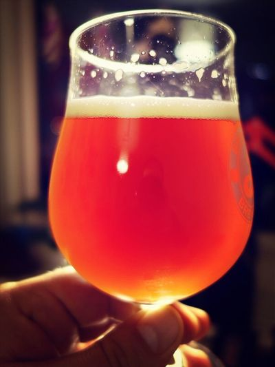 Homebrew IPA Abn