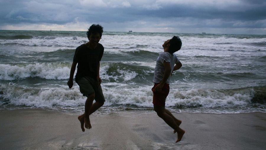 Carita Beach Eym banten EyeEm Indonesia