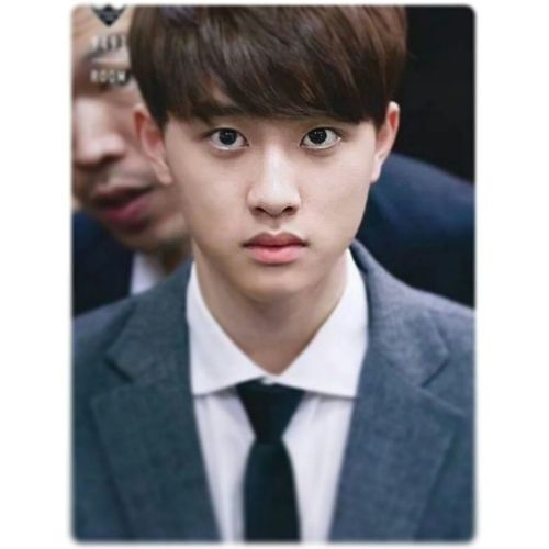 Happy 22nd birthday to our Dyo! Hopefully more lasting with Jongin and KaiSoo remained victorious(?) LOL Kyungsoo EXO Exok HappyKyungsooDay EXODyoDay HappyDyoDay
