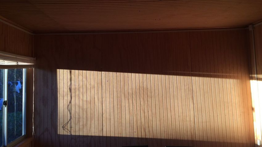 Indoors  Wood - Material Architecture