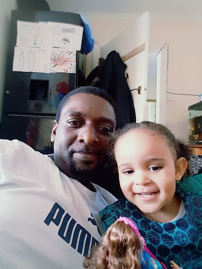 Daughter Happiness Love My Princess💘 Birthdaygirl