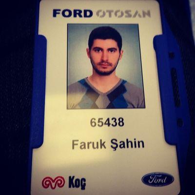 Fordçu Work