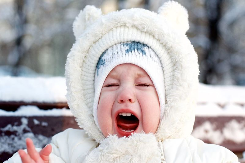 Baby-bear is crying Bear Costume Child Crying Child Child In Forest Child In Nature Child In Snow Child In Warm Clothes Child In Winter Childhood Close-up Cold Temperature Focus On Foreground Kid In Winter Mouth Open One Person Outdoors People Real People Snow Toddler Boy Toddler In Warm Clothes Warm Children's Clothes Warm Clothing White Color Winter