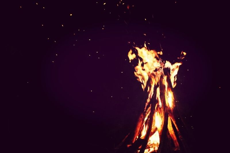 Burn your spirit get the best things by yourself ! First Eyeem Photo