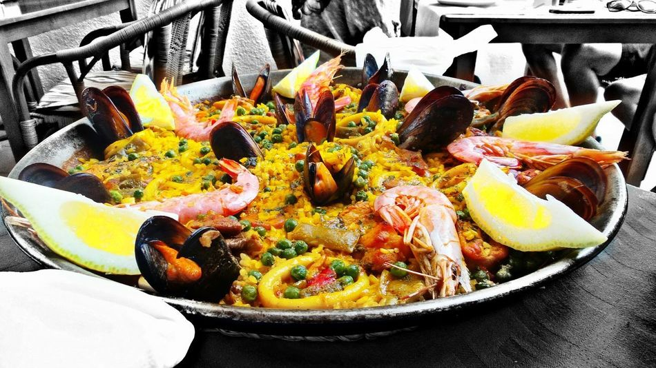 Food And Drink Food Ready-to-eat No People Freshness Indulgence Variation Indoors  Plate Healthy Eating Close-up Temptation Day Food Stories PaellaValenciana Spain🇪🇸