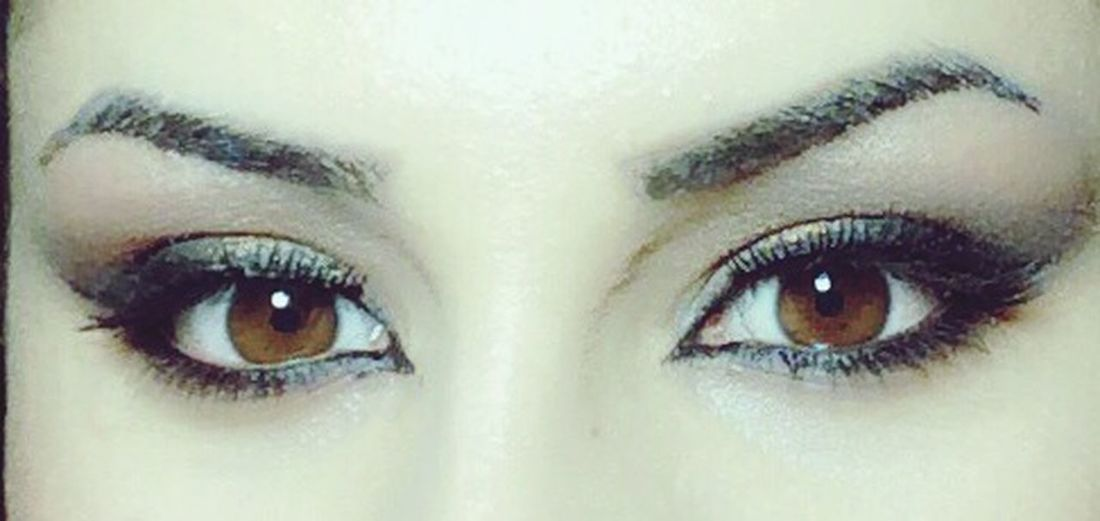 Hi! Its Me My Eyes <3 Im Kurdish Sulai 😀
