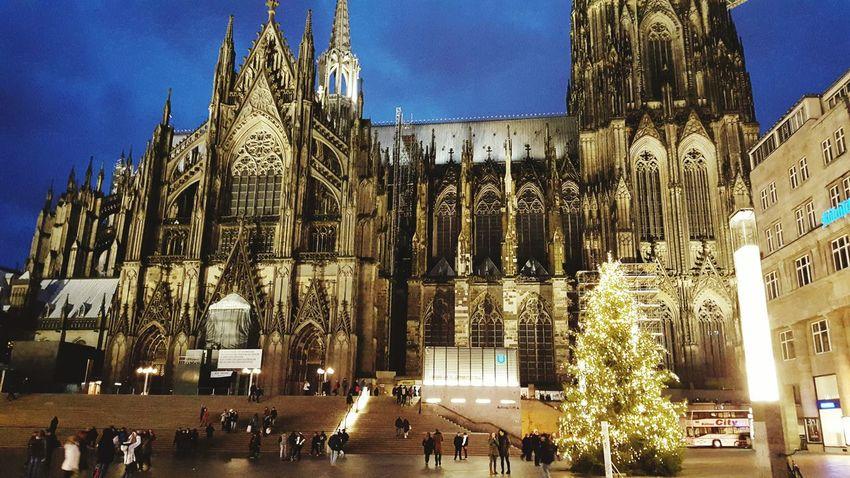 Cologne , Köln,  Dom First Eyeem Photo Domplatz Köln Kölner Dom Germany Photos Official EyeEm © Germany Kölnerdom