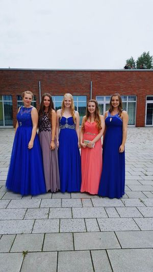 Abi  Abitur 2016 Abiball Prom Dresses Ladies Friends Dance Drink Party Beautiful Day
