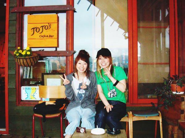 Friends Tokyo Niseko Cafe Neture Forest River Love Green Driving