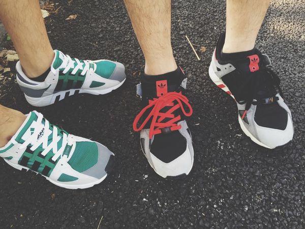 Eqt Adidas