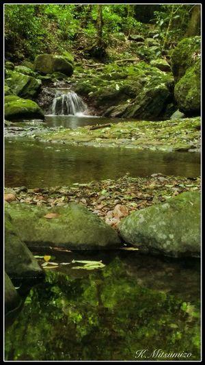 静寂の世界 The world of silence Enjoying Life Landscape Tadaa Community Nature Photography 有田 竜門 黒髪山 竜門峡