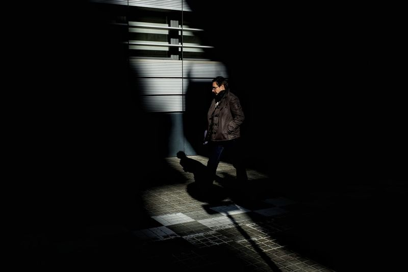 Streetphoto Streetphotography Light And Shadow Street Photography People Streetphoto_color Shadows & Lights Full Length Shadow Low Section Walking Men Silhouette Sunrise Sun Sunbeam Long Shadow - Shadow Focus On Shadow Urban Scene The Way Forward