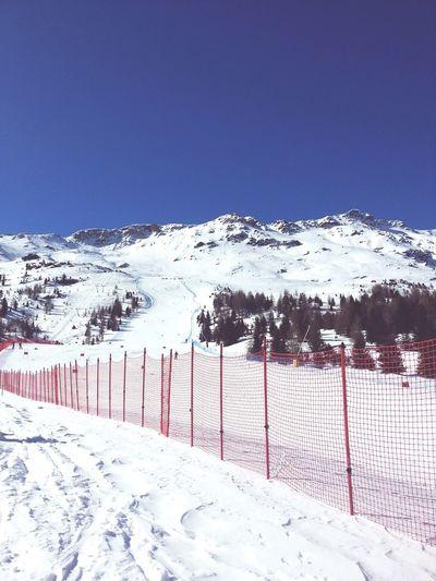 Gara Nazionale Allievi a Santa Caterina Never Stop On The Move SkiTeamGressoney Skirace GoFacchini TeamElia