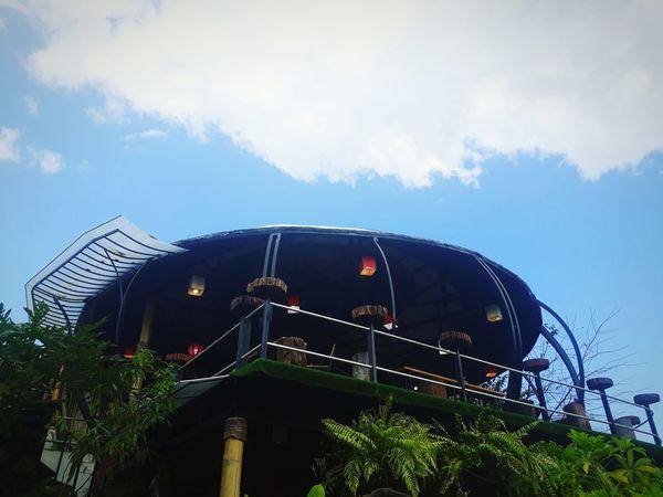 #café #chiangmai #Thailand #holiday #family City Amusement Park Ride Sky