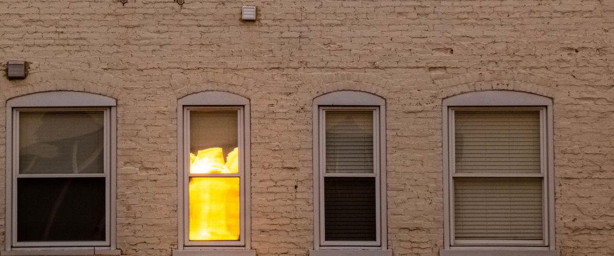 Window Light -