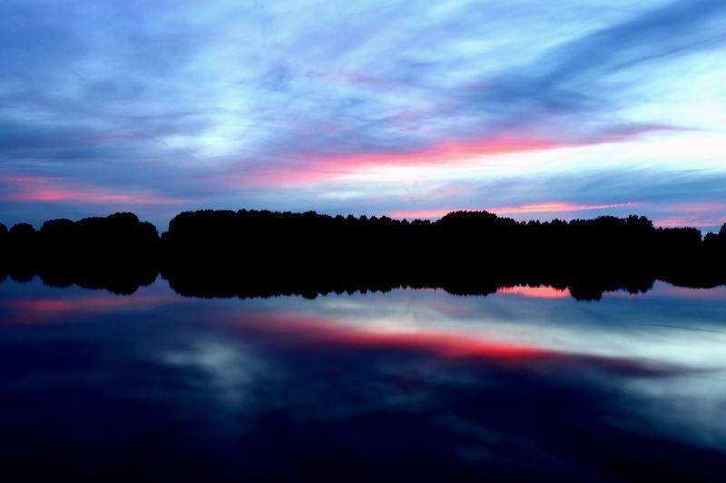 www.starttoshoot.com Beautiful Beauty Belgium Clouds Colors Dawn Dendermonde Dusk Evening Flanders Nature River Riverside Scchelde Scheldt Sunset Twilight Water