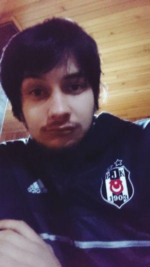 Beşiktaş yenildikten sonra ben