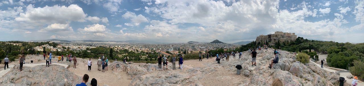 Parthenon,