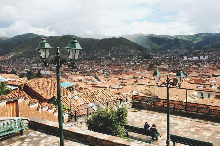 Plaza Cuzco Peru Amor Ciudad City America Latina Feeling In Love