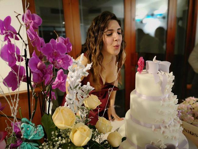 30thBirthday Bakery Happy Birthday! Young Women Women Beautiful Woman Business Store Customer  Females Beauty Retail  Choice